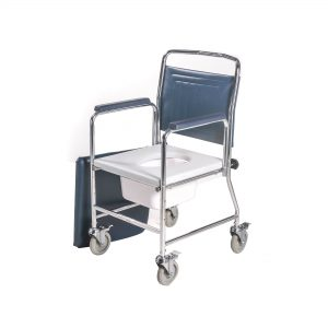 commode hire
