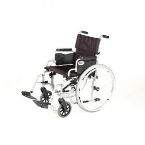 Whirl Self Propelled Wheelchairs